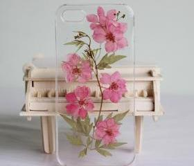 Real Flower iphone 6 case Pressed Flower iphone 6 plus case iphone 5s case iphone 5c case iphone 5 case iphone 4s 4 case